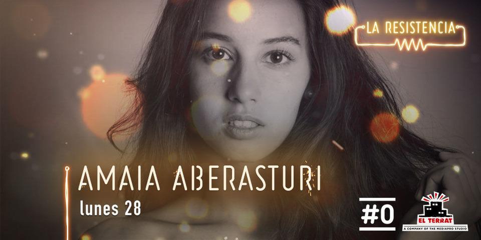 s04e09 — Amaia Aberasturi