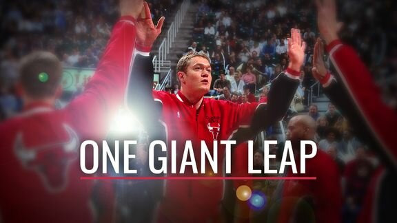s26e19 — Luc Longley - One Giant Leap (Part 1)