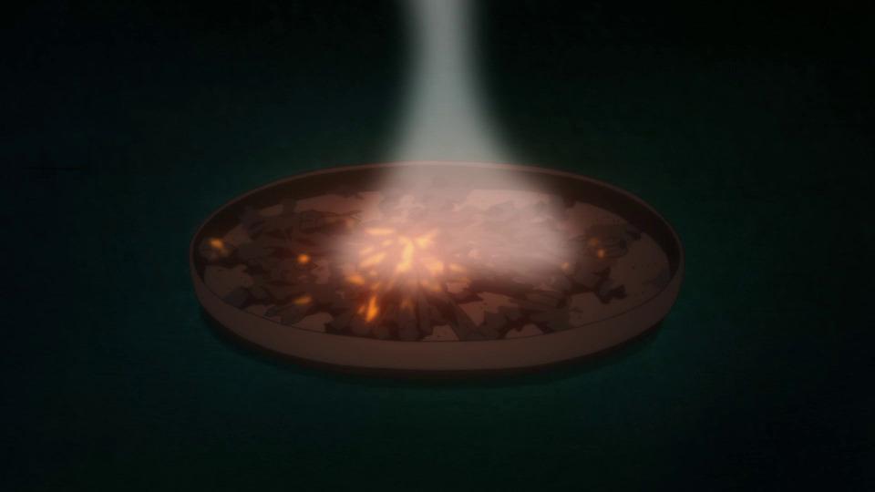s01e03 — Harunobu / Beyond the Night Sky