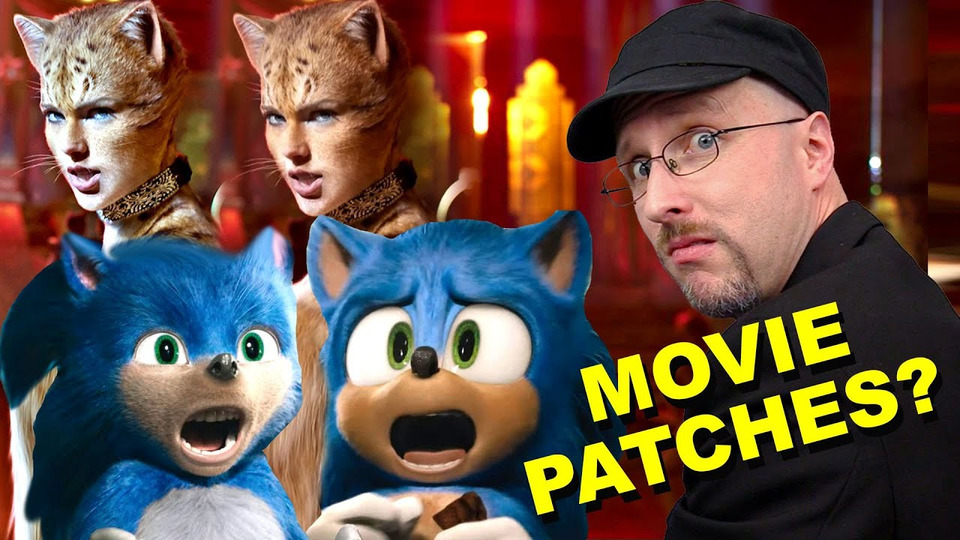 s13e04 — Are Films Becoming Game Patches?
