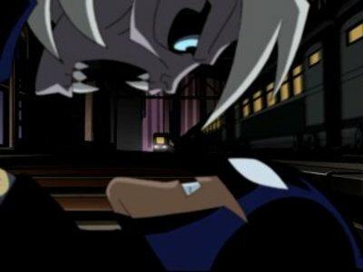 s03 special-1 — The Batman vs. Dracula