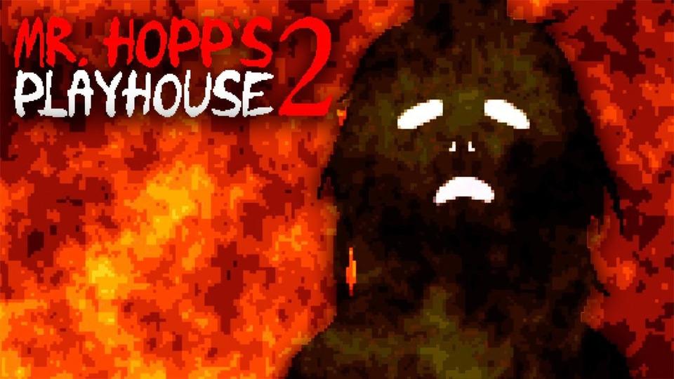 s2021e00 — Mr. Hopp's Playhouse 2 #1 ► НЕДОВЕРЯЙ СВОИМ ИГРУШКАМ