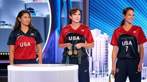 s01e03 — Team USA