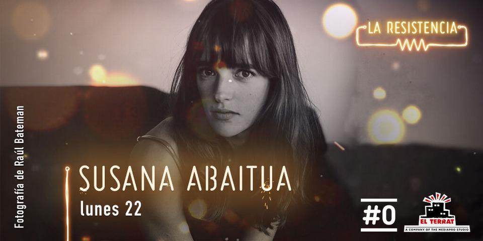 s04e83 — Susana Abaitua