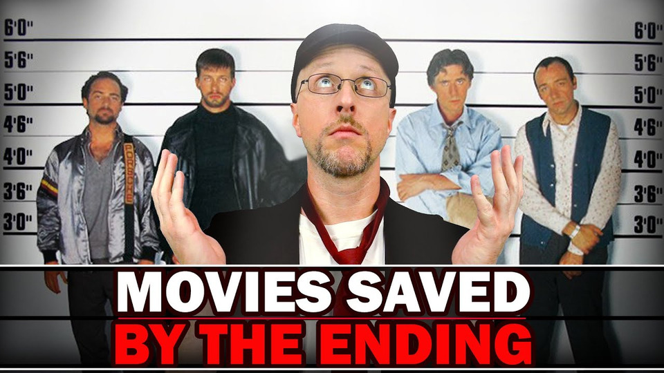 s14e35 — Top 11 Movies Saved by the Ending