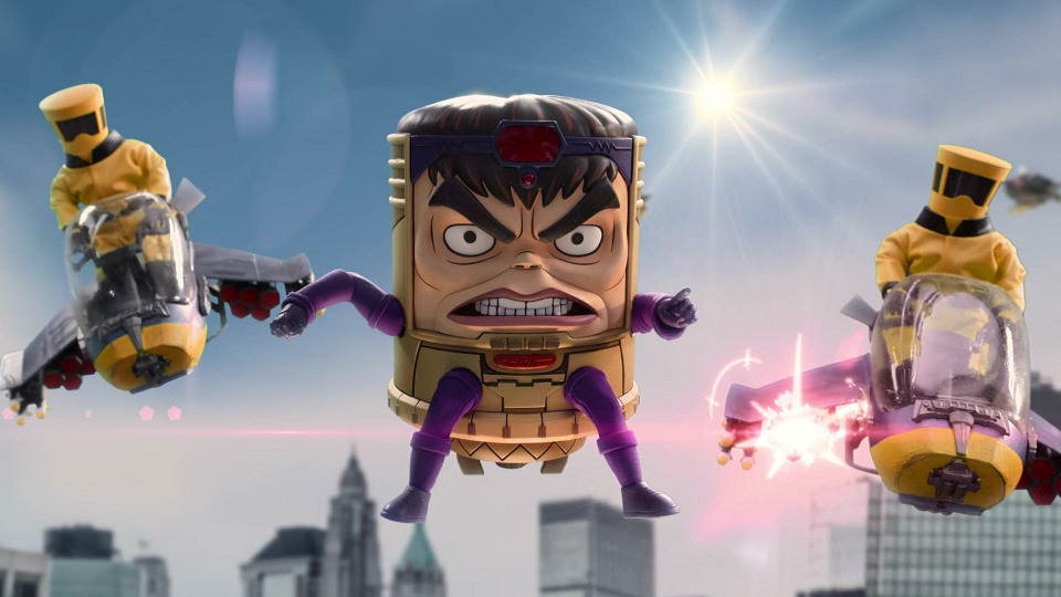 s01e01 — If This Be… M.O.D.O.K.!