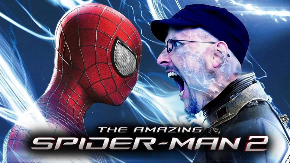 s13e13 — The Amazing Spider-Man 2