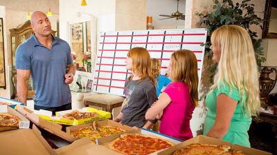 s01e03 — Tedesco Family: Pizzeria Problems