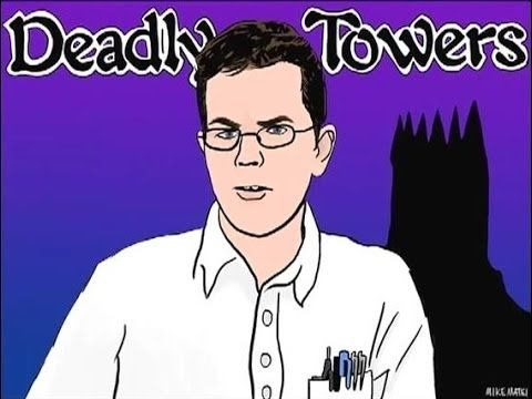 s03e13 — Deadly Towers