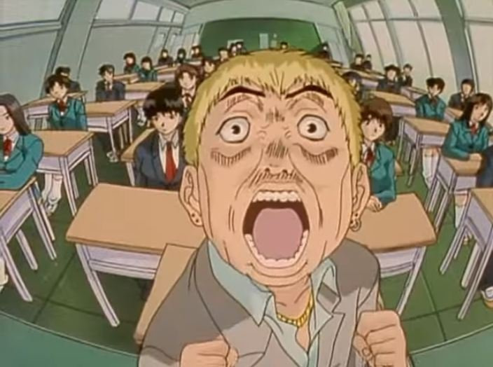 s01e04 — The Secret Life of Onizuka