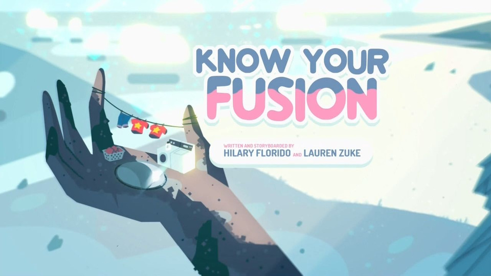 s04e02 — Know Your Fusion