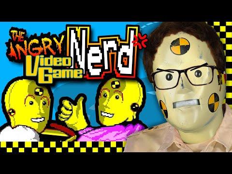 s14e05 — The Incredible Crash Dummies (NES)