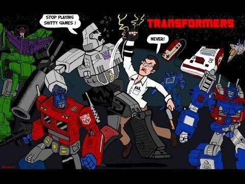 s04e08 — Transformers
