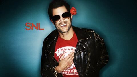 s30e18 — Johnny Knoxville / System of a Down