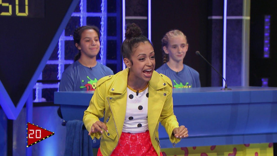 s01e37 — The Singing Prancers vs. The Strikers