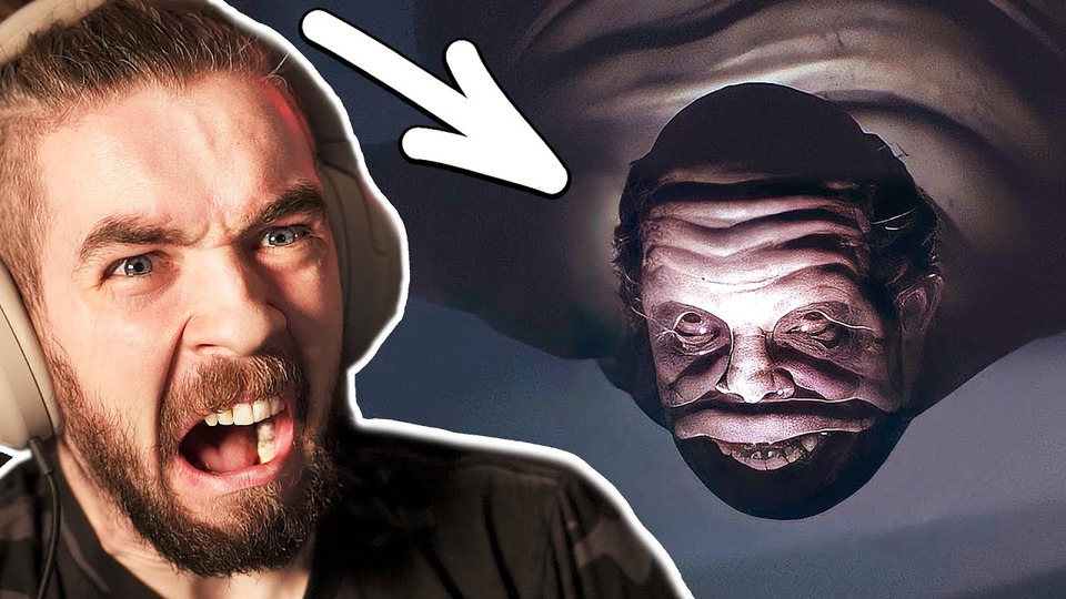 s10e12 — THIS PART IS SO SO SCARY | Little Nightmares 2— Part 3