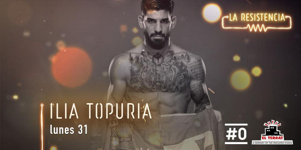 s04e134 — Ilia Topuria