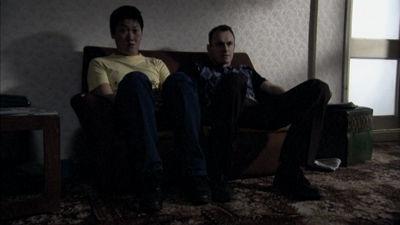 s01e01 — The Sofa