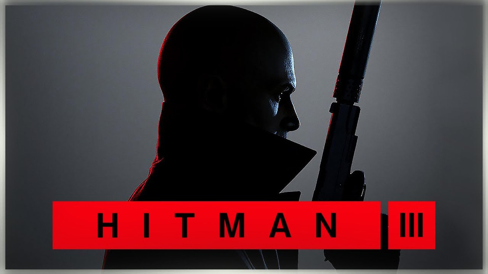 s11e41 — ХИТМАН ИСОСИСОЧНАЯ ВЕЧЕРИНКА ВГЕРМАНИИ ● Hitman 3