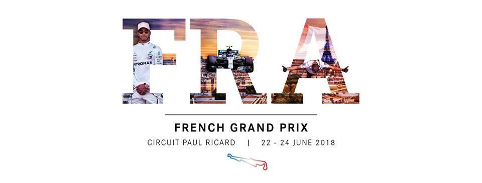 s2018e16 — French Grand Prix Highlights