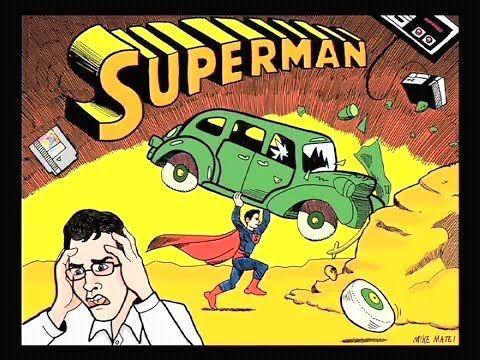 s03e09 — Superman