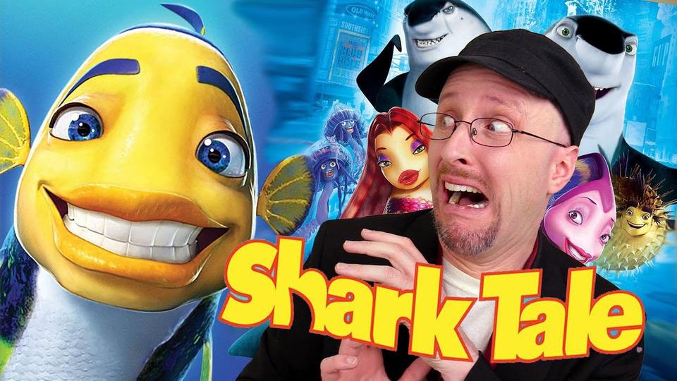 s14e01 — Shark Tale