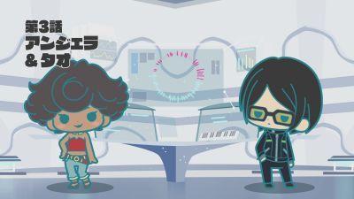 s01 special-4 — Mini Series: Angela & Tao