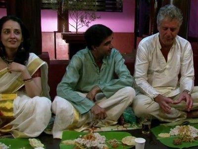 s06e17 — Kerala, India