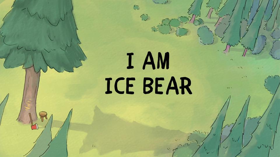 s04e07 — I Am Ice Bear