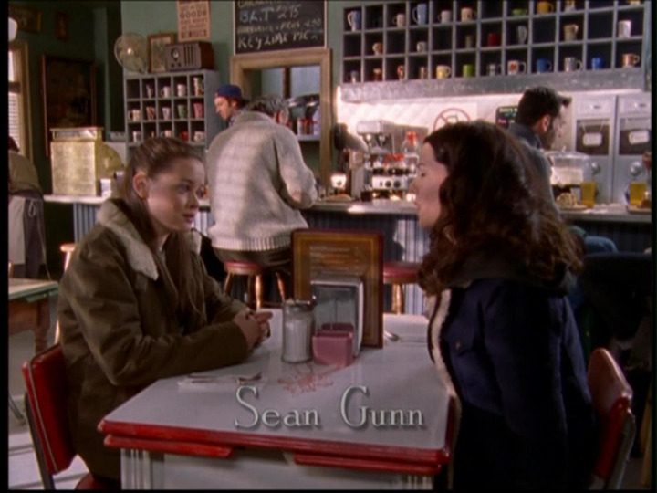 s01e14 — That Damn Donna Reed
