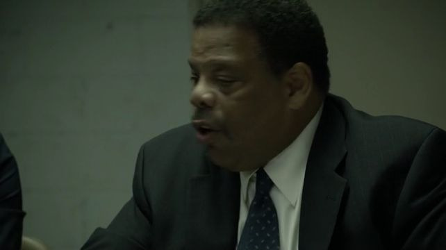 s05e09 — Carl's First Sentencing