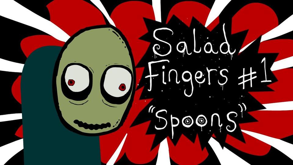 s01e01 — Spoons