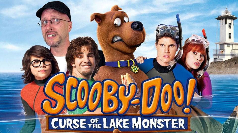 s14e22 — Scooby-Doo! Curse of the Lake Monster