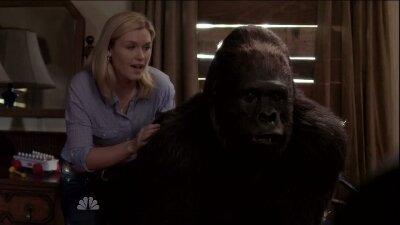 s02e11 — Gorilla My Dreams
