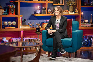 s2021e27 — Jodie Foster, Holly Humberstone, Prince Harry