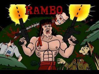 s02e24 — Rambo