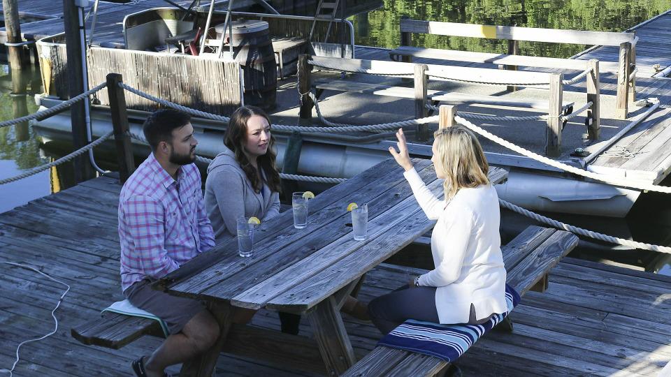 s2019e24 — Boaters Seek a Bargain in North Carolina