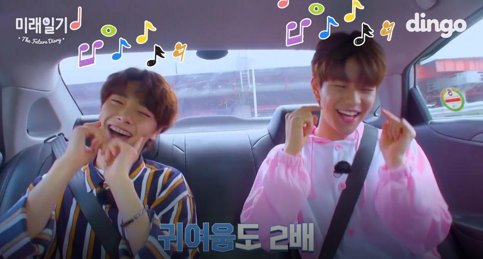 s2018e241 — [Dingo Music] Teaser. 슼둥이들이 서로 때문에 두배로 현타를 맞게된 이유는?