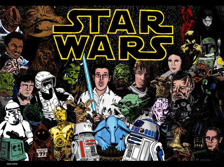 s05e10 — Star Wars