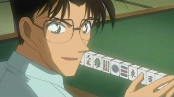 s16e08 — Shinichi Kudo's Childhood Adventure (Part 2)