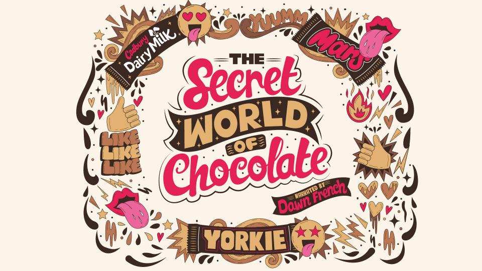 s01e01 — Chocolate