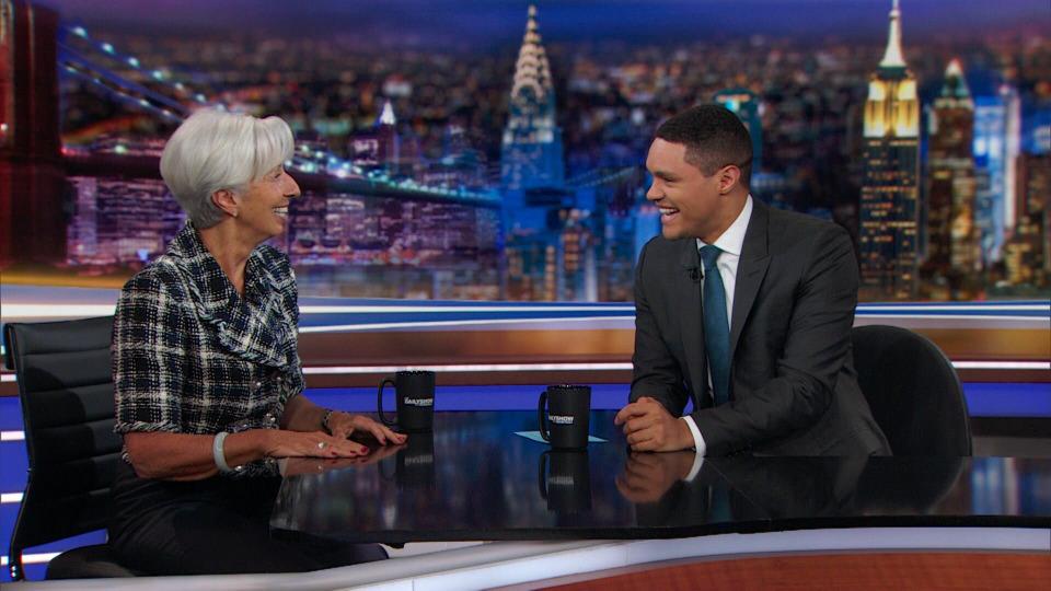 s2019e80 — Christine Lagarde
