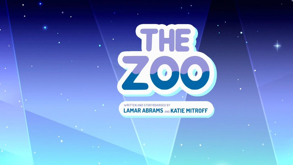 s04e13 — The Zoo