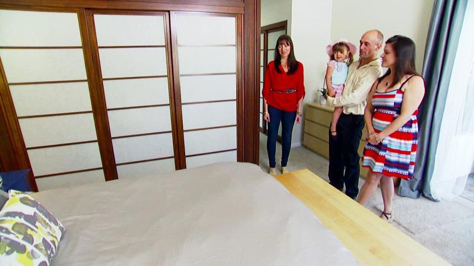 s2013e03 — Modernizing a Master Suite