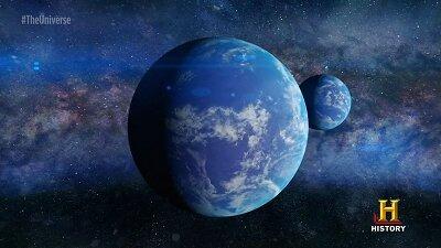 s09e04 — Alien Worlds
