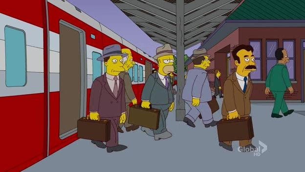 s23e07 — The Man in the Blue Flannel Pants