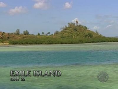 s14e09 — Are We Gonna Live on Exile Island?!