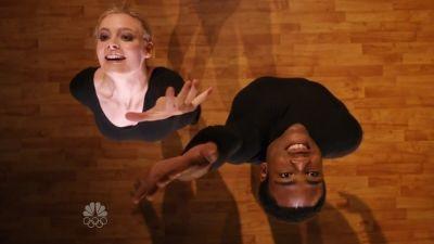 s01e14 — Interpretive Dance