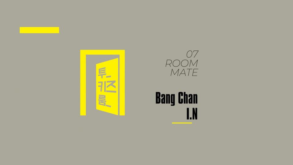 s2018e151 — [Two Kids Room] Ep.7 Bang Chan x I.N