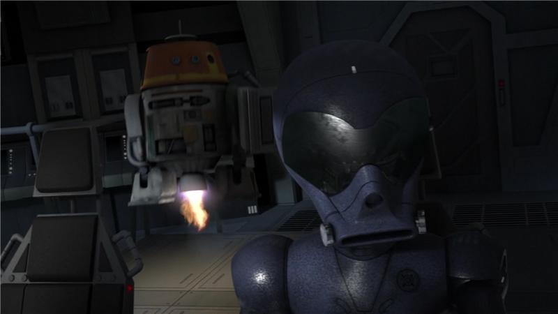 s02e19 — The Forgotten Droid